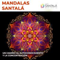 Mandalas, Concentración, Coaching, Formación, Buenos Aires